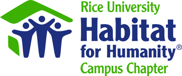 Rice University Habitat For Humanity Campus Chapter